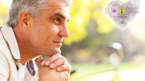 Μειώνεται η ποιότητα του σπέρματος καθώς ο άνδρας μεγαλώνει;