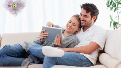 Πως οι συσκευές WiFi επηρεάζουν το σπέρμα;